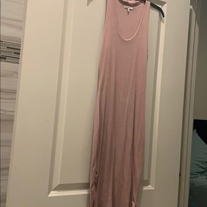 2 for $10 midi bodycon dress! Highlights the body!